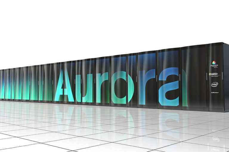 Aurora, The World's First Exascale Supercomputer Is Coming In 2021!