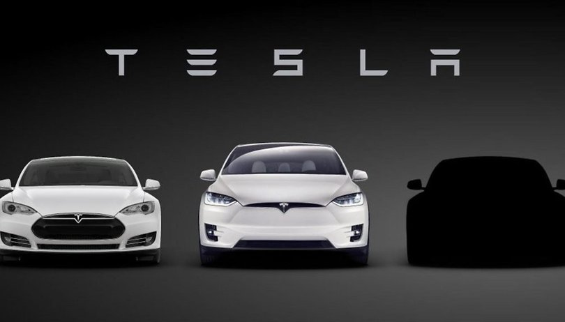 Tesla Is All Set To Take The Veils Off Of Model Y On 14th March!