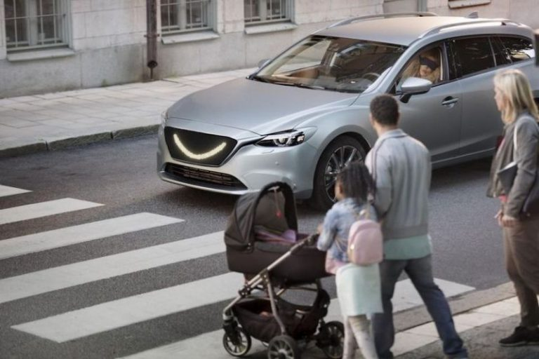 Autonomous Cars Having Troubles Detecting Pedestrians With Darker Skin Tones