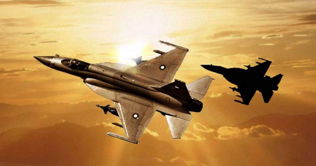 Why JF-17 Is Coming Up As A Viable Alternative To F-16?