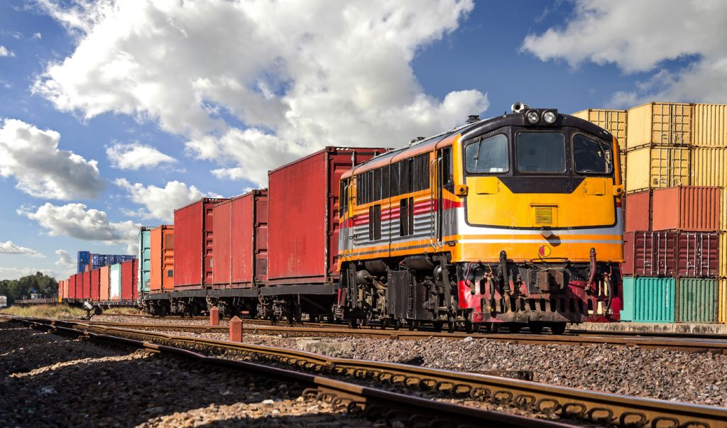 Learn Why Freight Trains Are So Cost-Effective