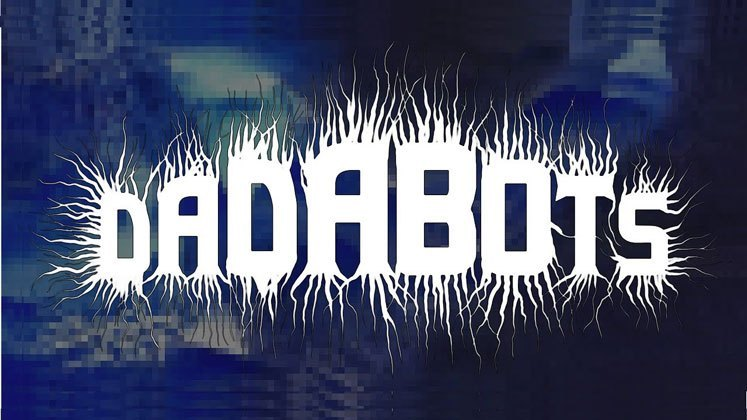 Dadabots Is An AI Death Metal Band Playing Non-Stop On YouTube!