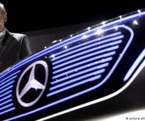 Daimler Is Undergoing Regulatory Probe After Reports Of Illegal Software!