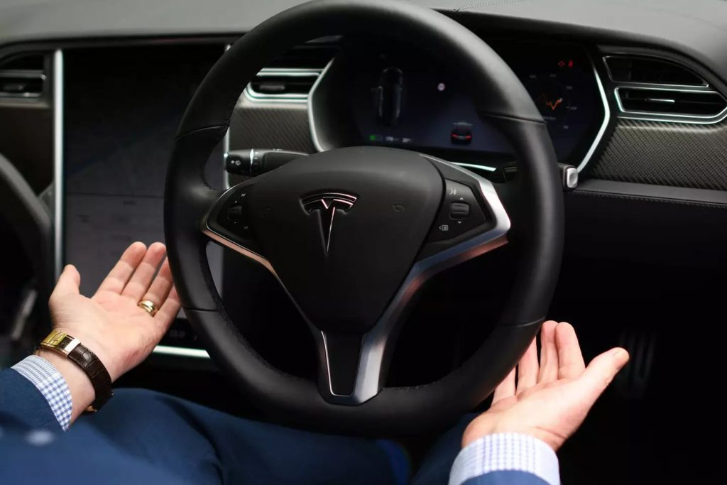 Tesla's Investor Autonomy Day Will Be Happening Today!