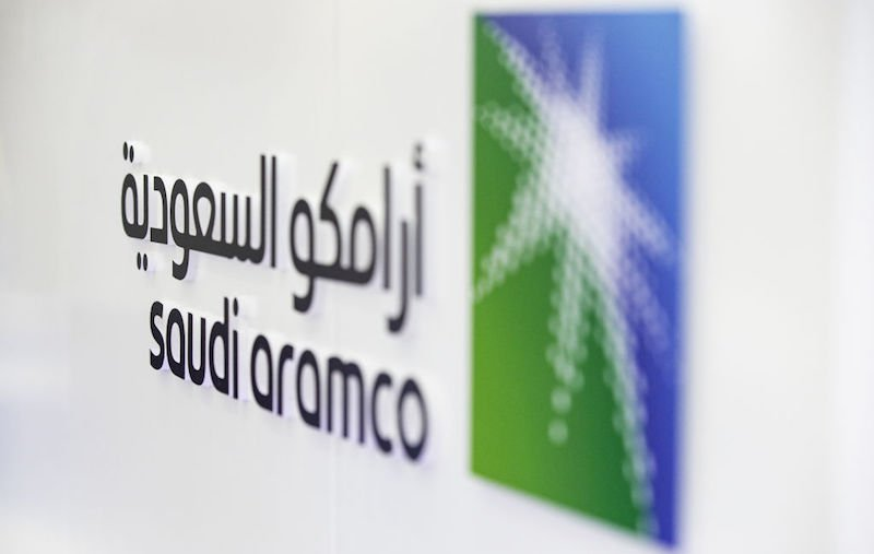 The World's Most Profitable Company Is Saudi Aramco