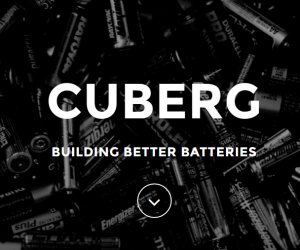 Cuberg's Lithium Metal Batteries Can Power Drones For 70% Longer!
