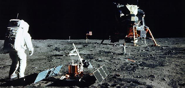 Luna 15 Almost Made Russians Collect Lunar Samples Before Apollo 11!