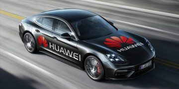 Shanghai Auto Show 2019 Will Feature Huawei's First Car!