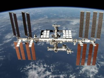 The Logistics of The International Space Station Explained!