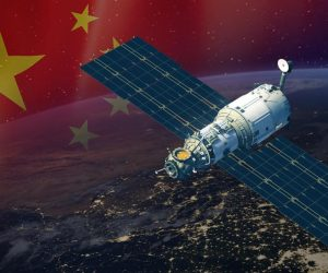 China Has Announced It Will Be Setting Up Solar Power Station In Space!
