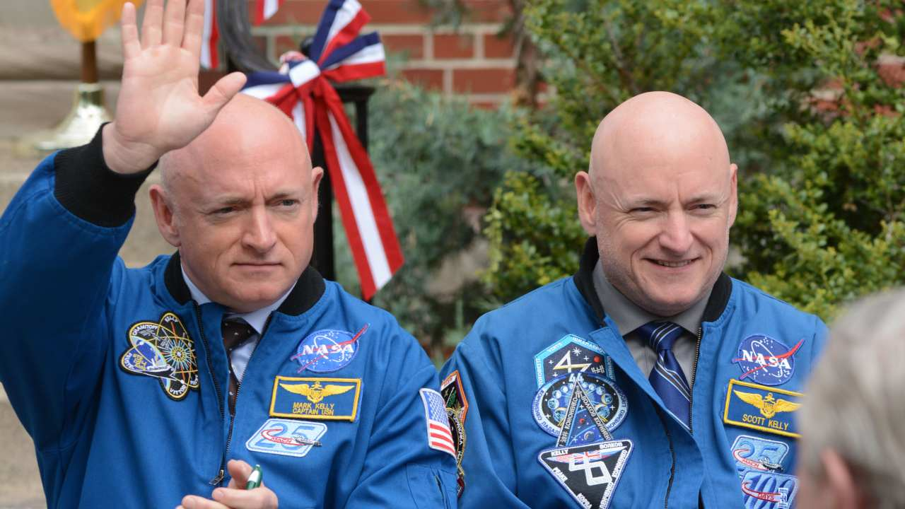 You Can Stay In Space For A Year Safely, NASA's Twin Study Conclude