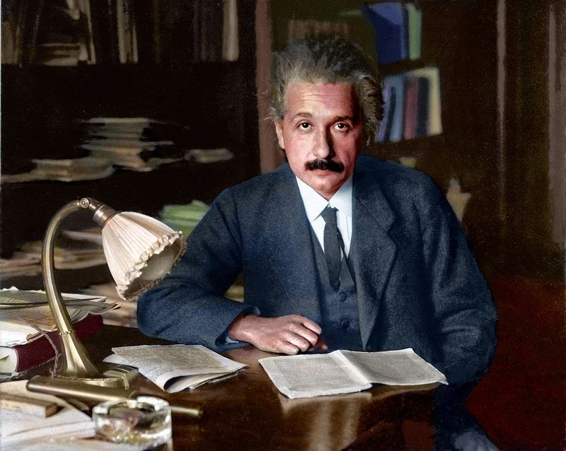 21 Facts About Albert Einstein That Are Not Mentioned In