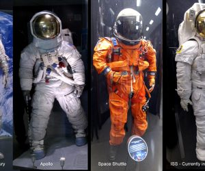 13 Amazing Facts That You Must Know About Spacesuits