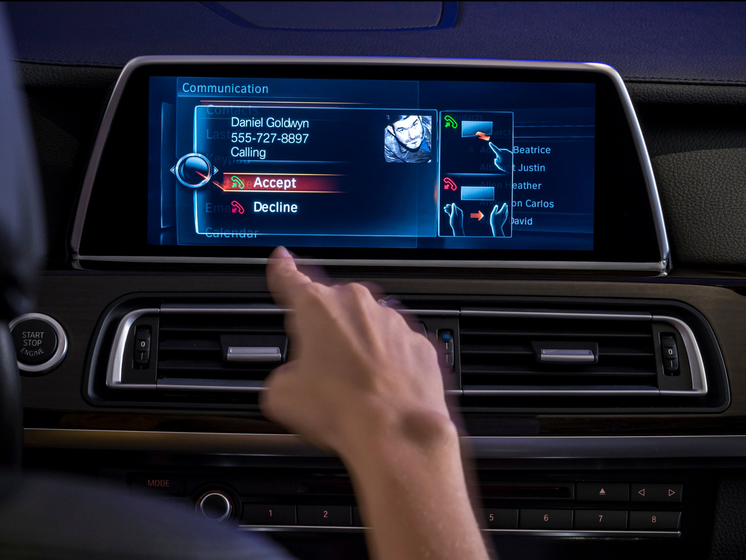 Check Out The Five Most Useless Features In A Car