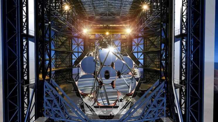 Giant Magellan Telescope Is 10X More Powerful Than Hubble!