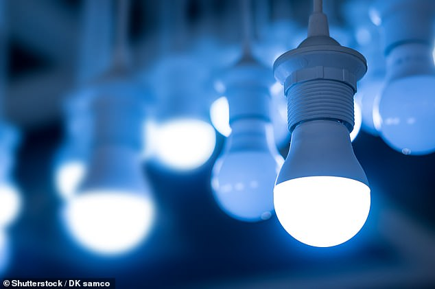 LED Lights Can Cause Permanent Damage Says ANSES