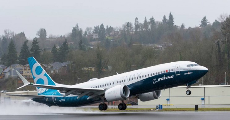 Learn About The Economic Reasons That Led Boeing To Create 737 MAX