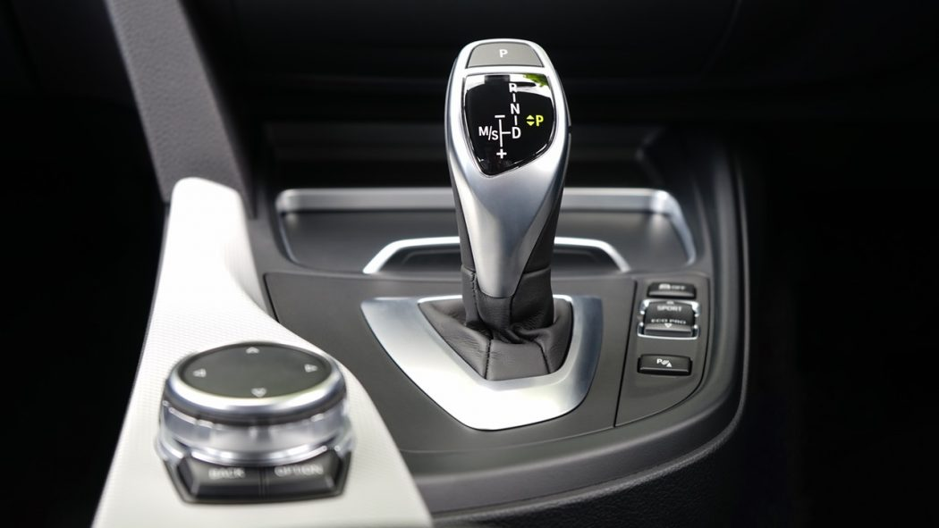 Learn How The Automatic Transmission Works From Jason Fenske!