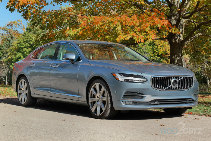 Learn Why Volvo's Engine Is Perhaps The Best Engine Out There