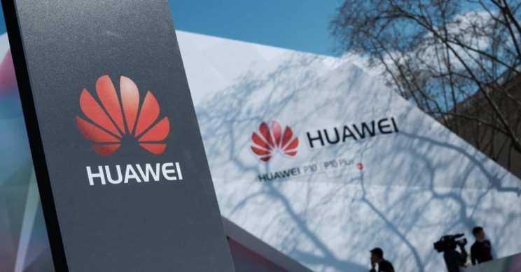 UK Semiconductor Company ARM Has Ceased Business With Huawei