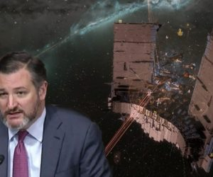US Senator Ted Cruz Talked About Sea Pirates & Twitter Had Some Ideas