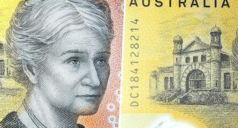Australia Has Printed 400 Million A$50 Banknotes With A Typo!
