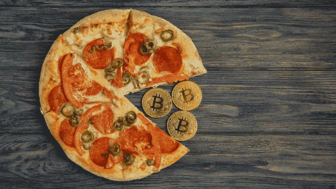 Bitcoin Pizza Day Celebrates Laszlo Hanyecz – Bitcoin Pizza Guy