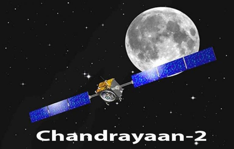 India Will Be Attempting To Land Chandrayaan-2 On Moon This Year