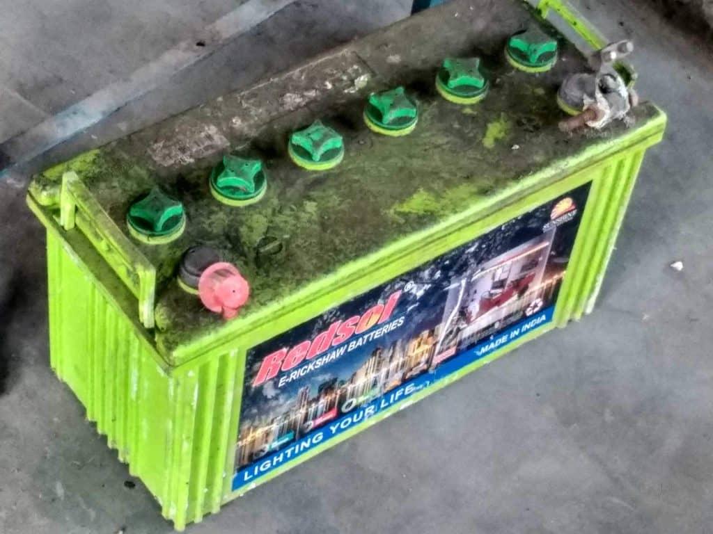 The University Of Tokyo Has Developed Self-Repairing Batteries