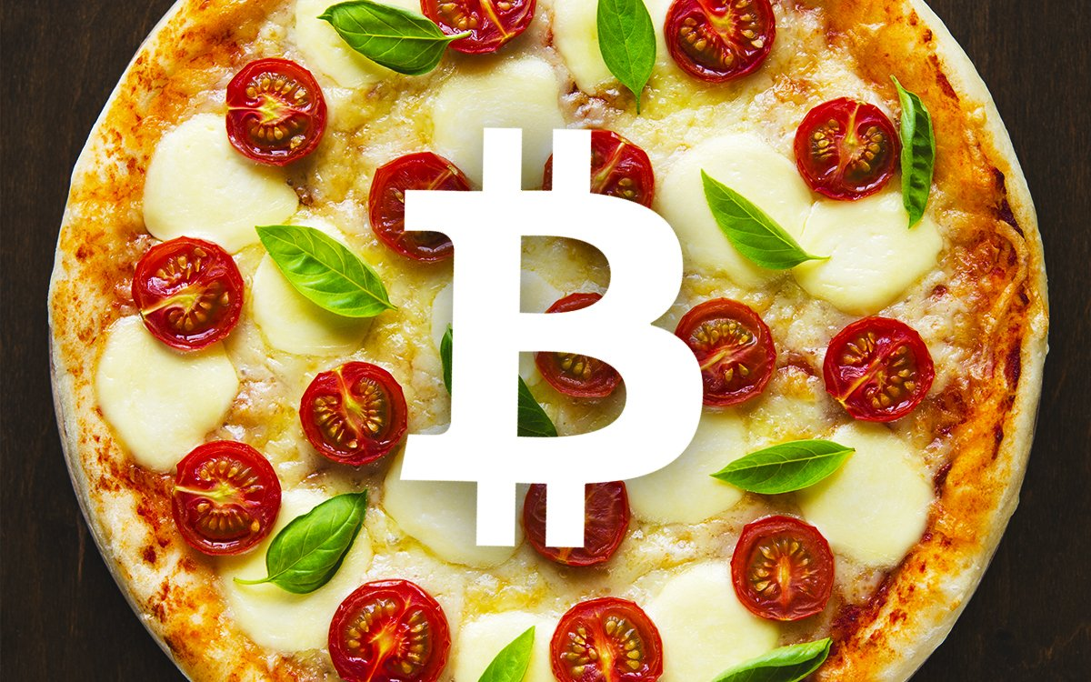 Meet The Bitcoin Pizza Guy Who Spent 10000 BTC To Buy A ...