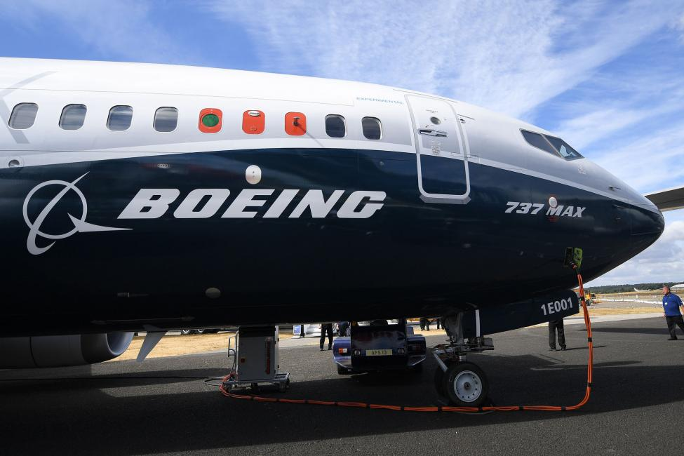 Boeing Has Finished Work On Software Fix For 737 MAX 8 Aircraft