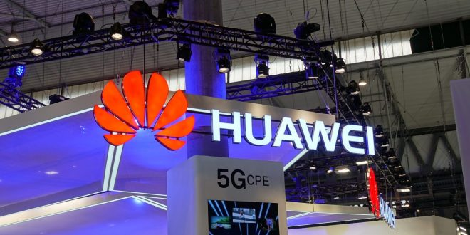 Effective Immediately, Huawei Has Been Banned From Google's Android