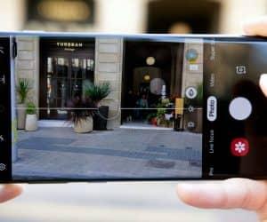 Samsung Reveals New 64 MP and 48 MP Camera Sensors
