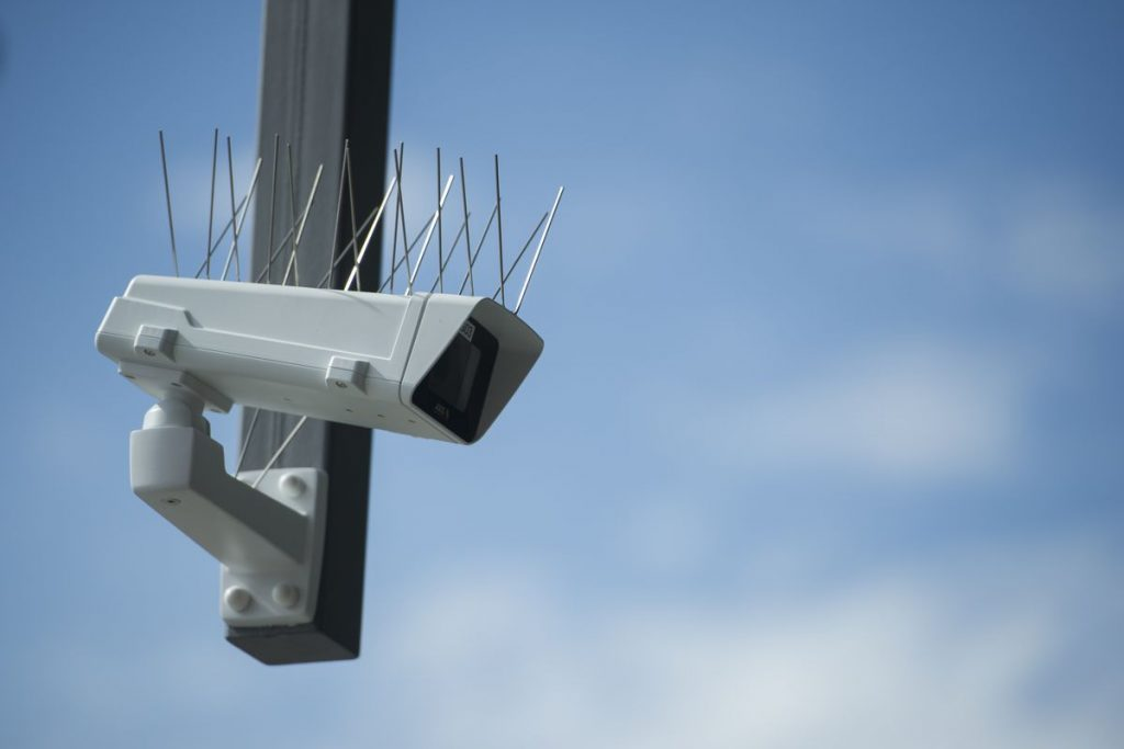 Stop Secret Surveillance Ordinance Bans Facial Recognition
