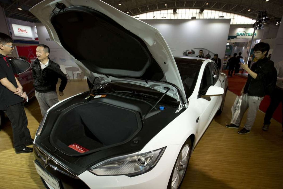 Tesla Has Released A Maintenance Guide But Don't Get Your Hopes Up