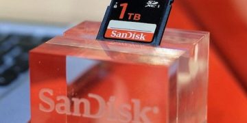 The First 1TB MicroSD Card Is Available For Purchase Now
