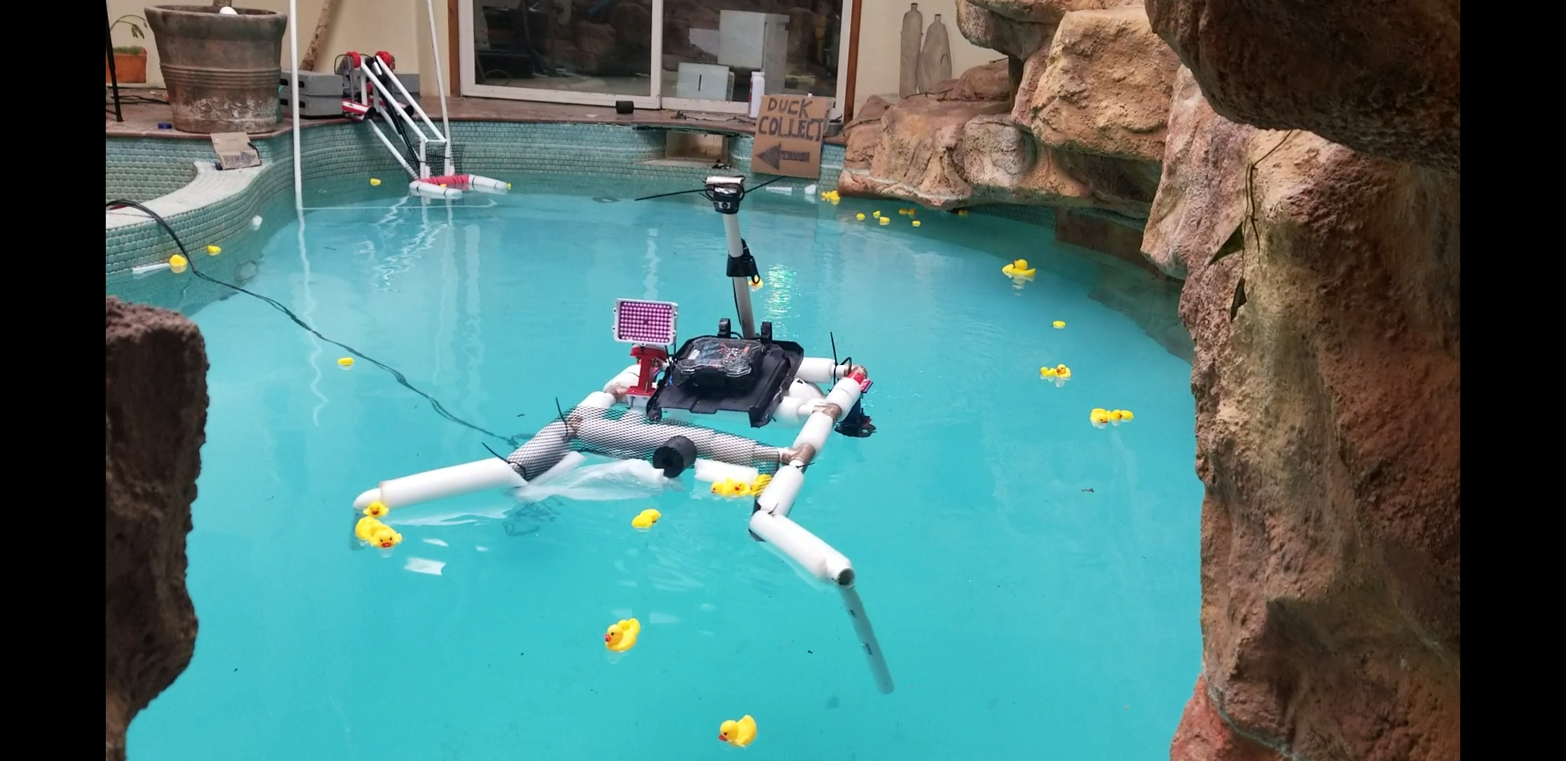 You Can Drive AltruBots' Robot With Just an Internet Connection