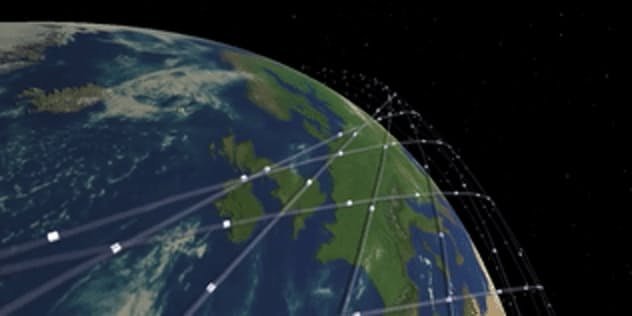 You Can Find Out When Starlink Satellites Will Pass Over Your City