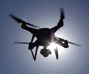 DHS Has Issued A Warning To Chinese Drone Manufacturers Including DJI