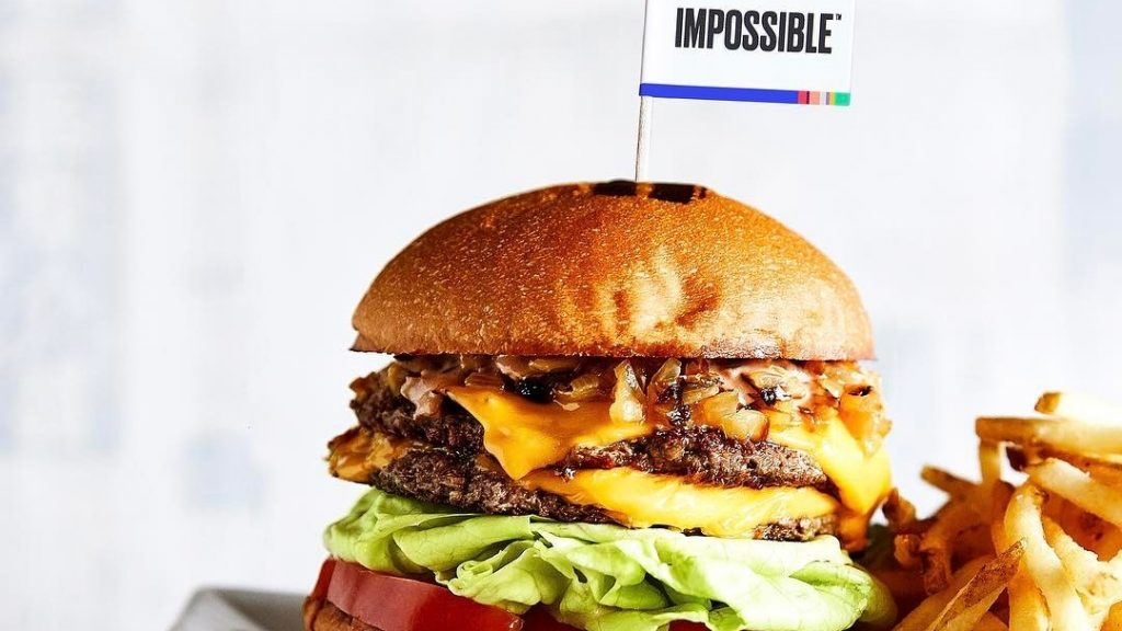 Impossible Foods Struggling To Keep Up With Fake Meat Demands