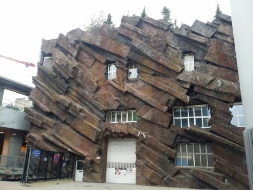 These Are Some Of The Ugliest Houses In Belgium