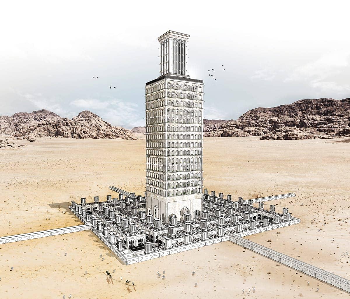 2019 eVolo Skyscraper Competition Winner Has Been Announced!