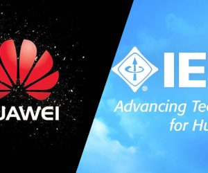 IEEE Has Banned Huawei Employees From Working On Scientific Papers