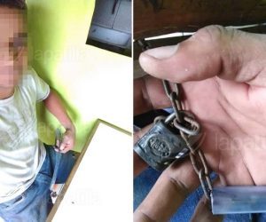 La Patilla Reported A Man Was Chained To Make Sure He Paid In Peru