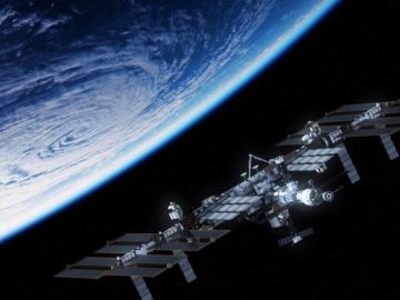 Indian Space Research Organization Will Launch Its Own Space Station