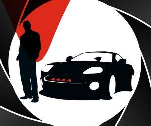 Tesla Did Indeed Design An Aquatic Car Inspired From James Bond
