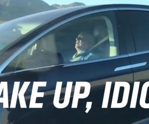 Tesla Drivers Are Buying Autopilot Buddy To Fall Asleep While Driving