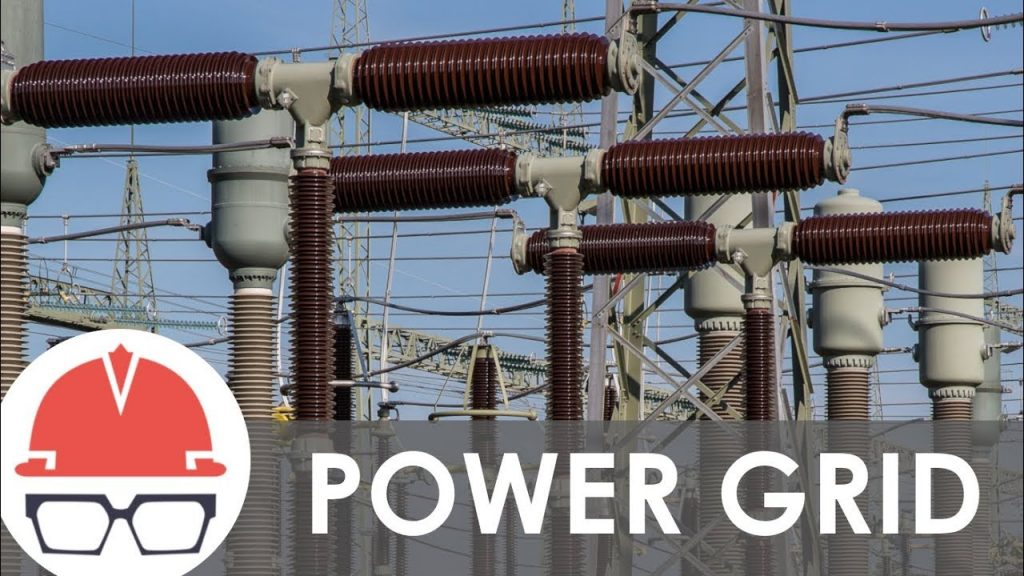 This Video Will Explain What A Power Grid Is And How It Works