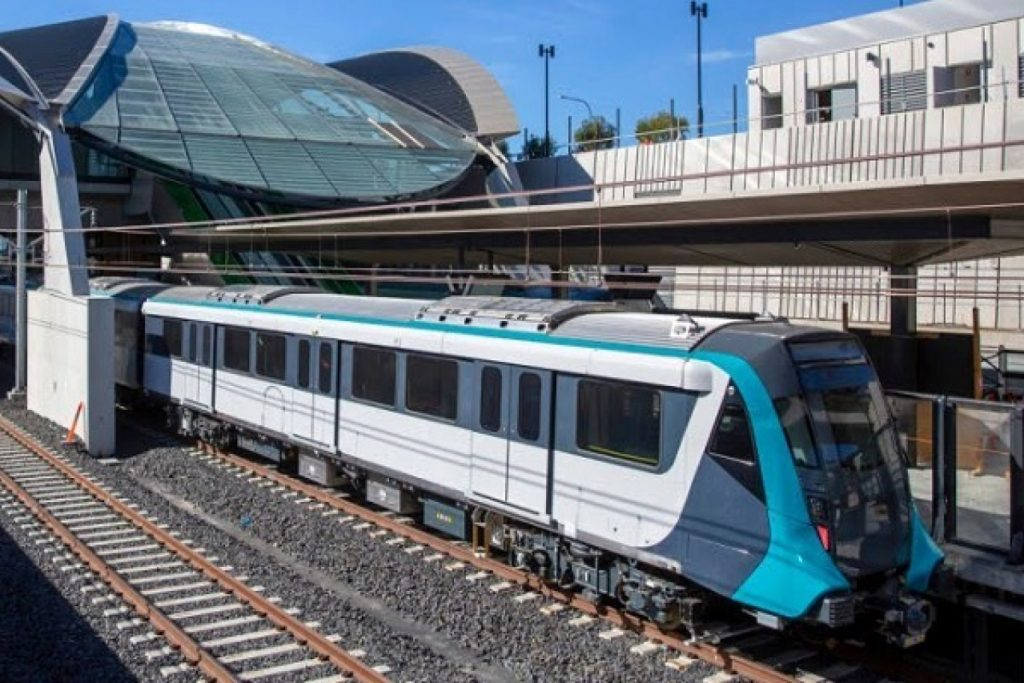 Alstom Created Driverless Trains For Australia In India!