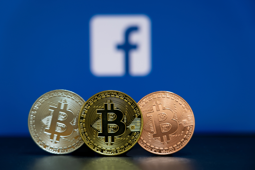 Bitcoin Crossed The $11,000 Mark Thanks To Facebook's Libra Announcement